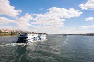 Luxor and Aswan Nile Cruise